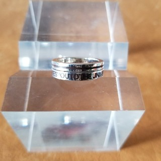 DIP(ディップ) 隕石シルバーリング 2本セット(リング(指輪))