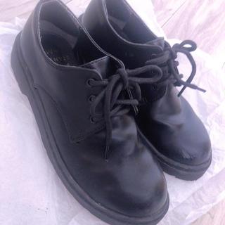 ウィゴー(WEGO)のWEGO 革靴(ローファー/革靴)