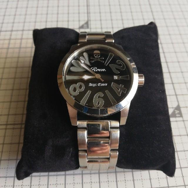 Angel Clover - エンジェルクローバー 腕時計の通販 by KAGE's shop|エンジェルクローバーならラクマ
