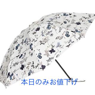 ジルスチュアート(JILLSTUART)のジルスチュアート折りたたみ傘(傘)