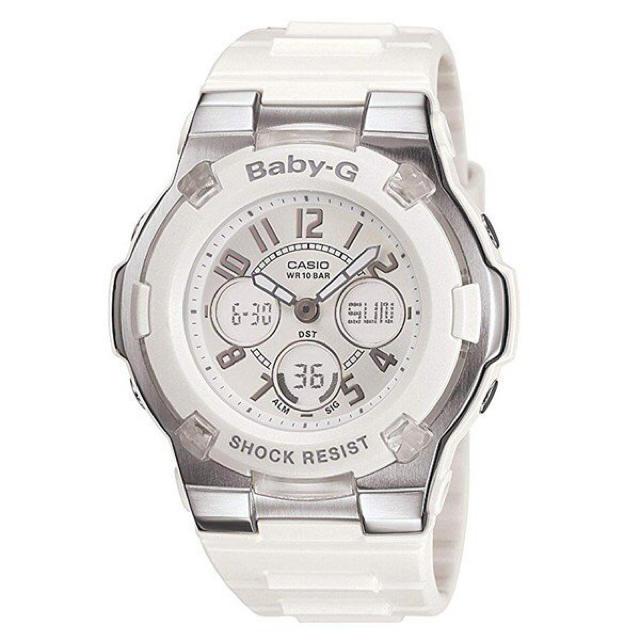Baby-G 時計 カシオ レディース BGA-110-7Bの通販 by いちごみるく。's shop|ラクマ