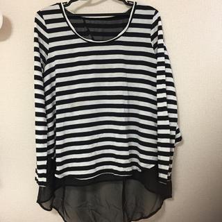 ムルーア(MURUA)のMURUA ロンT(Tシャツ(長袖/七分))