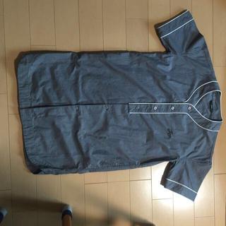 カスタネ(Kastane)のカスタネ ロングシャツ(シャツ/ブラウス(半袖/袖なし))