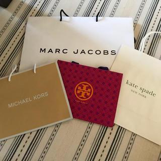 マークジェイコブス(MARC JACOBS)のショップ袋(ショップ袋)