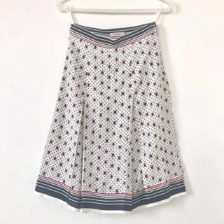 セリーヌ(celine)のCELINE スカート (ひざ丈スカート)