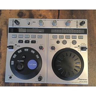 パイオニア(Pioneer)のパイオニア DJエフェクター EFX-500(DJエフェクター)
