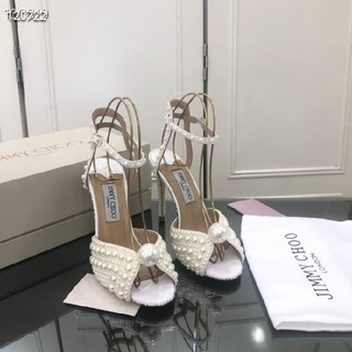 JIMMY CHOO - jimmy chooサンダル