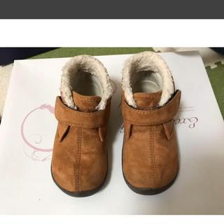 ムジルシリョウヒン(MUJI (無印良品))の無印❁︎ブーツ(ブーツ)
