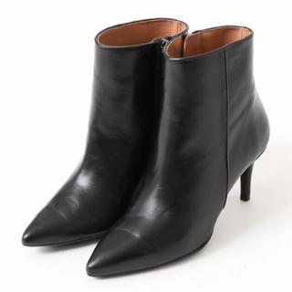 スピックアンドスパン(Spick and Span)のふみ様専用 Spick&Span MARIAN ショート ブーツ(ブーツ)