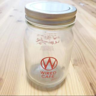 BOSS - 新品未使用 WIRED CAFE boss ジャー ビン