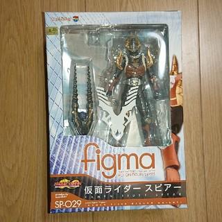 MEDICOM TOY - figma 仮面ライダースピアー
