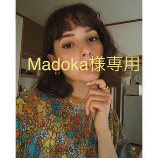 ルシェルブルー(LE CIEL BLEU)のMadoka様専用IRENE Flower tops(シャツ/ブラウス(半袖/袖なし))