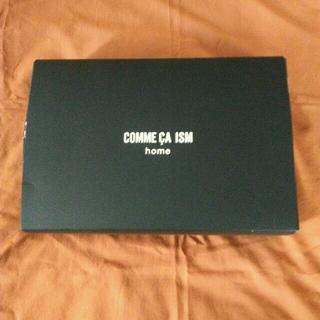 コムサイズム(COMME CA ISM)のCOMME CA ISM コムサイズム タオルセット(タオル/バス用品)