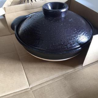 MUJI (無印良品) - 無印良品 伊賀焼土鍋