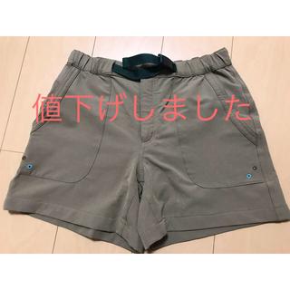 ミズノ(MIZUNO)のMIZUNO ショートパンツ(ショートパンツ)