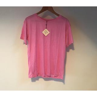 ビューティアンドユースユナイテッドアローズ(BEAUTY&YOUTH UNITED ARROWS)のBASERANGE  ルーズT(Tシャツ(半袖/袖なし))