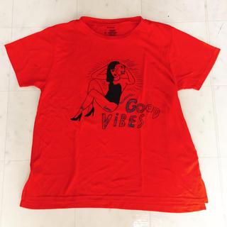 スライ(SLY)のSLY GOODVIBES Tシャツ 新品タグ付(Tシャツ(半袖/袖なし))