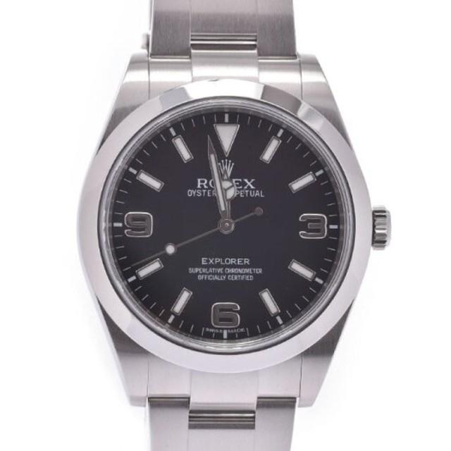 ROLEX - ロレックス エクスプローラ1  214270 中古の通販 by Rolex1998|ロレックスならラクマ