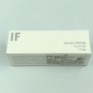 ロンハーマン(Ron Herman)のIF オーデパフューム 15ml(香水(女性用))