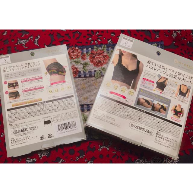 ふんわりルームブラ(ブラ&ショーツ) 使用済み レディースの下着/アンダーウェア(ブラ&ショーツセット)の商品写真