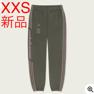 アディダス(adidas)の込 XXS calabasas TP カラバサス トラック パンツ adidas(その他)