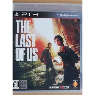 PlayStation3 - PS3 ラストオブアス