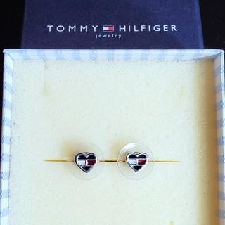 トミーヒルフィガー(TOMMY HILFIGER)の【プレゼントあり】トミーハートピアス(ピアス)