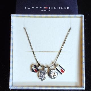 トミーヒルフィガー(TOMMY HILFIGER)の【プレゼントあり】トミーネックレス(ネックレス)