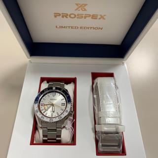 セイコー(SEIKO)のSEIKO SBDB033 機動戦士ガンダム40周年記念限定モデル 300本限定(腕時計(アナログ))