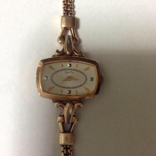 アガット(agete)のagete アガット 腕時計(腕時計)