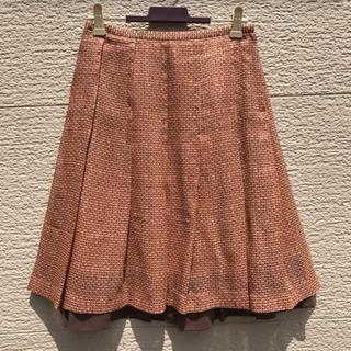 ニジュウサンク(23区)の23区 スカート 32(ひざ丈スカート)