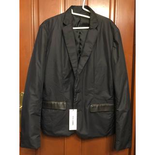 TETE HOMME - TETE HOMME テーラードジャケット