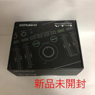 ローランド(Roland)のRoland ローランド/VT-4 Voice Transformer(エフェクター)