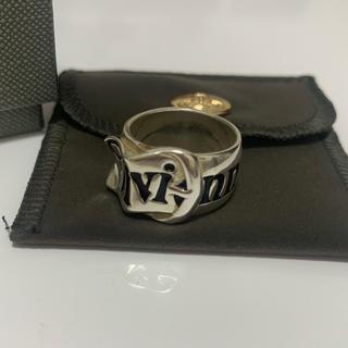 ヴィヴィアンウエストウッド(Vivienne Westwood)のヴィヴィアン リング(リング(指輪))