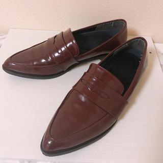 ミラオーウェン(Mila Owen)のミラオーウェン ローファー(ローファー/革靴)