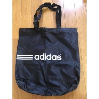 adidas - adidas A4ナイロンバッグ