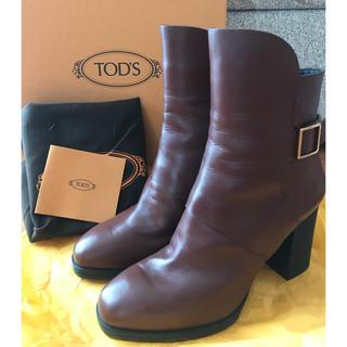 トッズ(TOD'S)のTod's ブーツ(ブーツ)