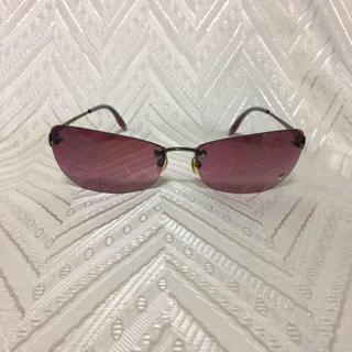 ジルスチュアート(JILLSTUART)の本日限定お値下げ  美品 ジルスチュアートサングラス (サングラス/メガネ)