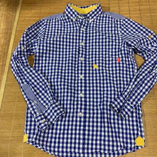 ロデオクラウンズワイドボウル(RODEO CROWNS WIDE BOWL)のシャツ(シャツ/ブラウス(長袖/七分))