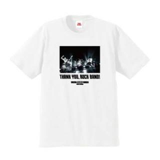 ユニゾンスクエアガーデン(UNISON SQUARE GARDEN)の限定Tシャツ(Tシャツ(半袖/袖なし))