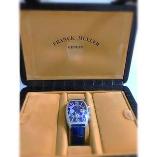 フランクミュラー(FRANCK MULLER)のFranck Muller✨ 世界100本限定✨(腕時計(アナログ))