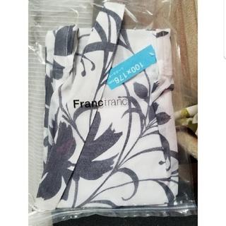 フランフラン(Francfranc)のFrancfranc レースカーテン(レースカーテン)