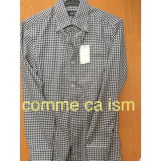 コムサイズム(COMME CA ISM)のcomme ca ism  シャツ(シャツ)