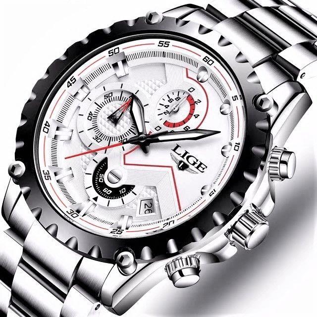 高性能クロノグラフ レーシングデザイン 腕時計 020の通販 by まちのとけいやさん shop|ラクマ