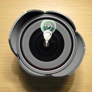 PENTAX - SAMYANG 10mm F2.8 ED