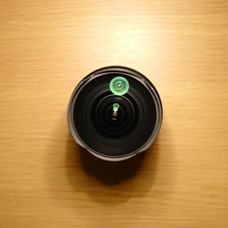 PENTAX - PENTAX  FISH-EYE 10-17mm F3.5-4.5