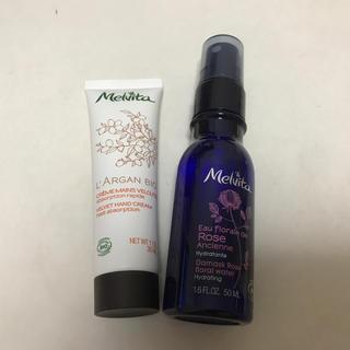メルヴィータ(Melvita)のメルヴィータ ハンドクリーム&ミスト(化粧水/ローション)