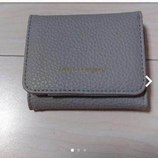 アーバンリサーチ(URBAN RESEARCH)の☆新品☆「付録 アーバンリサーチ 三つ折り財布 」(財布)