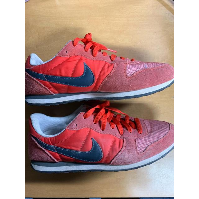 NIKE(ナイキ)のナイキ スニーカー メンズの靴/シューズ(スニーカー)の商品写真