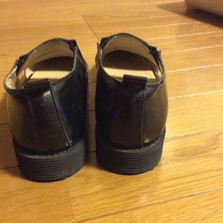 COMME des GARÇONS(コムデギャルソン)のギャルソン 靴 レディースの靴/シューズ(ローファー